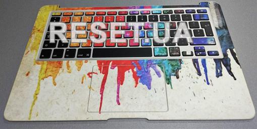 Залитий ноутбук залита клавіатура / залитый ноутбук залитая клавиатура